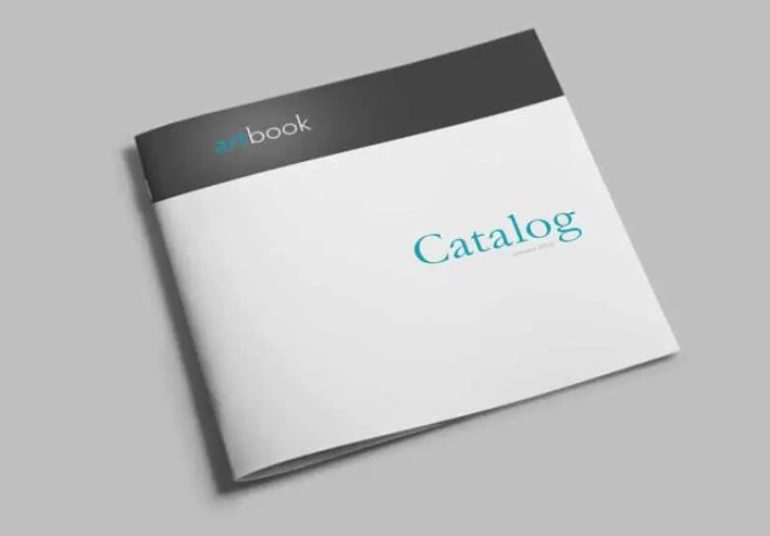 catalog template 90