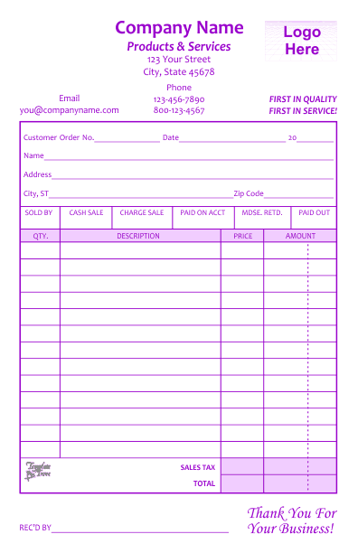 Sample It Policy Templates