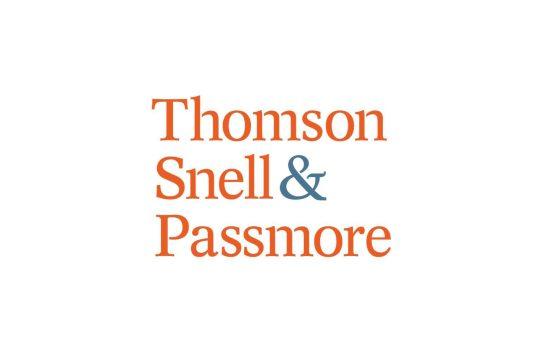 thomas snell & passmore logo