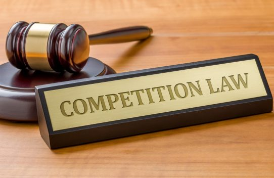 Competition law image