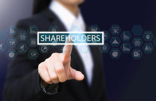 Shareholders image