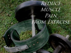 Reduce Delayed Onset Muscle Soreness (DOMS)