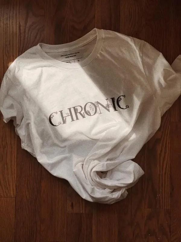 Chronic-TShirt