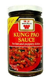 Kung Pao Sauce Wei Chuan 187 Temple Of Thai