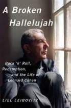 Broken Hallelujah Leonard Cohen