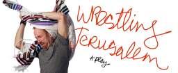 wrestling-jerusalem