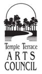 Temple Terrace Arts Council Logo