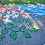 Intersection Art
