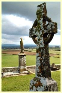 Cruz Irlandesa