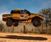 Dakar 2019 acontece no Peru e terá equipe 100% brasileira