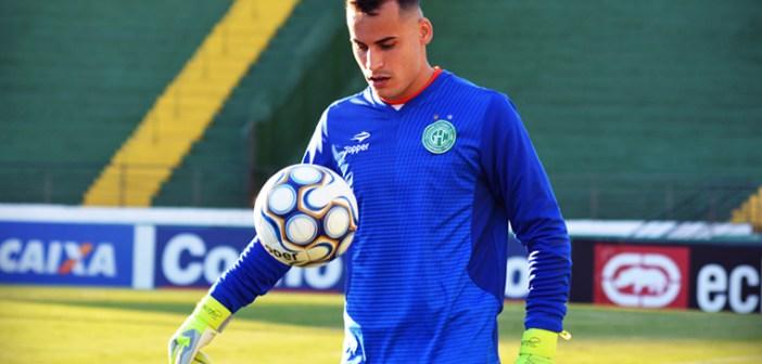Com 65% de aproveitamento na temporada, Bruno Brigido projeta sequência e aposta em evolução do Guarani na Série B