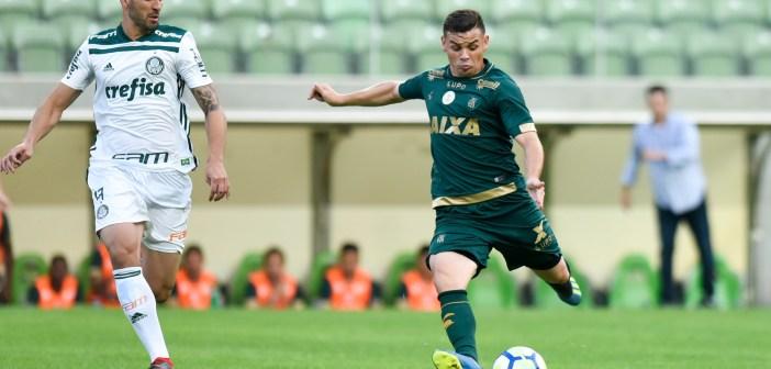 Primordial para reação do América Mineiro na Série A, Ruy aposta no bom retrospecto do Coelho em casa para confronto contra o Fluminense