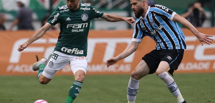Hyoran amplia marca 'totalmente inesperada' e quer ainda mais pelo Palmeiras
