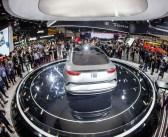 Montadoras apresentam novidades no Salão do Automóvel