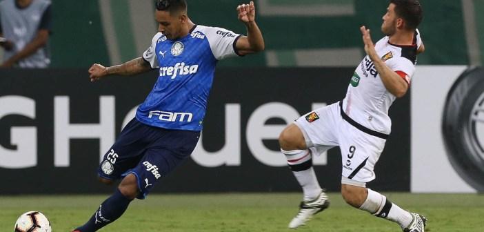"""Invicto há seis meses, Antonio Carlos celebra bons números pelo Palmeiras e mira Choque-Rei: """"Grande jogo"""""""
