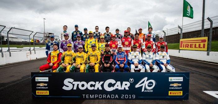 Stock Car faz primeira rodada dupla em formato de dois dias