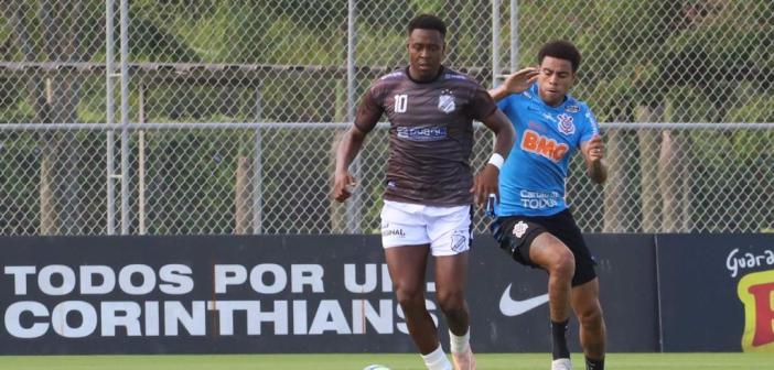"""Roger Bernardo avalia primeiro teste da Inter de Limeira visando temporada 2020: """"Temos tudo para surpreender no Paulistão"""""""