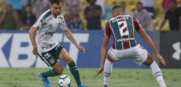 Hyoran avalia terceira temporada no Palmeiras