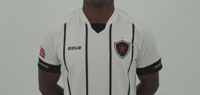 Luís Gustavo fala sobre a expectativa da estreia pelo Botafogo-PB no estadual e mantem os pés no chão em relação ao time ser favorito ao título