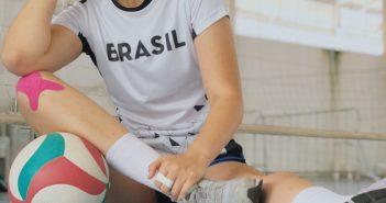 Atleta busca sonho de medalha paraolímpica após traumas com câncer