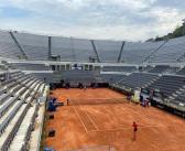 Marcelo Melo já está na Itália e treina para o Masters 1000 de Roma