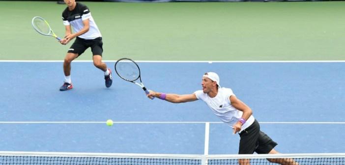 Melo e Kubot jogam dois torneios em Colônia. Depois, Viena e Paris