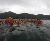Yacht Club de Ilhabela se prepara para receber Simpósio de Segurança do Navegador Amador