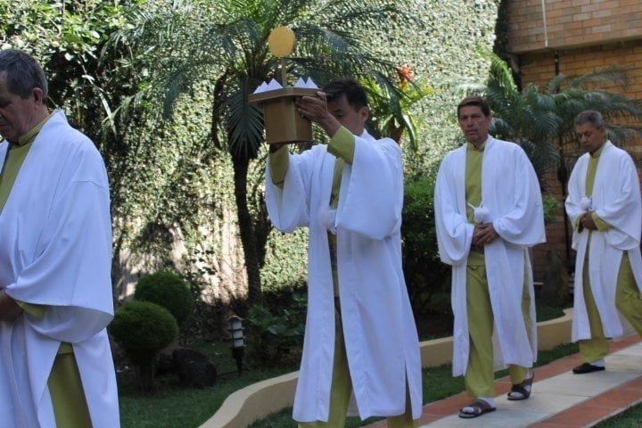Celebração em Homenagem a Antepassados – 20 de novembro de 2016