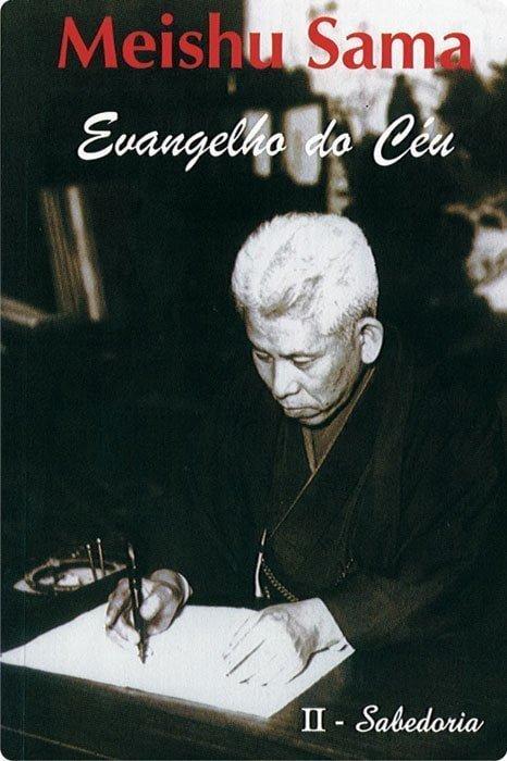 Evangelho do Céu – Volume II – Sabedoria – português