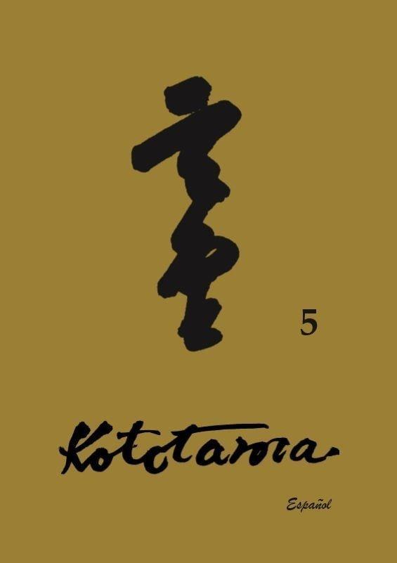 Kototama 5 – español