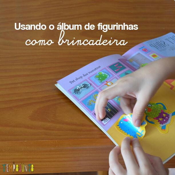 Album de figurinhas_capa
