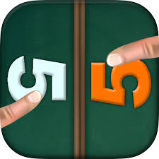 apps para volta às aulas - math fight