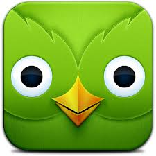 Melhores apps de desenvolvimento - duolingo