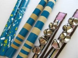 15 ideias criativas para fazer instrumentos musicais com crianças - instrumentos de ritmo