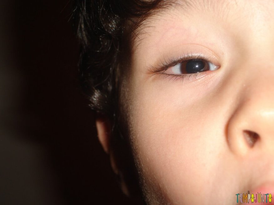 Brincar com seus filhos de fotografar mundo - camera quente 2