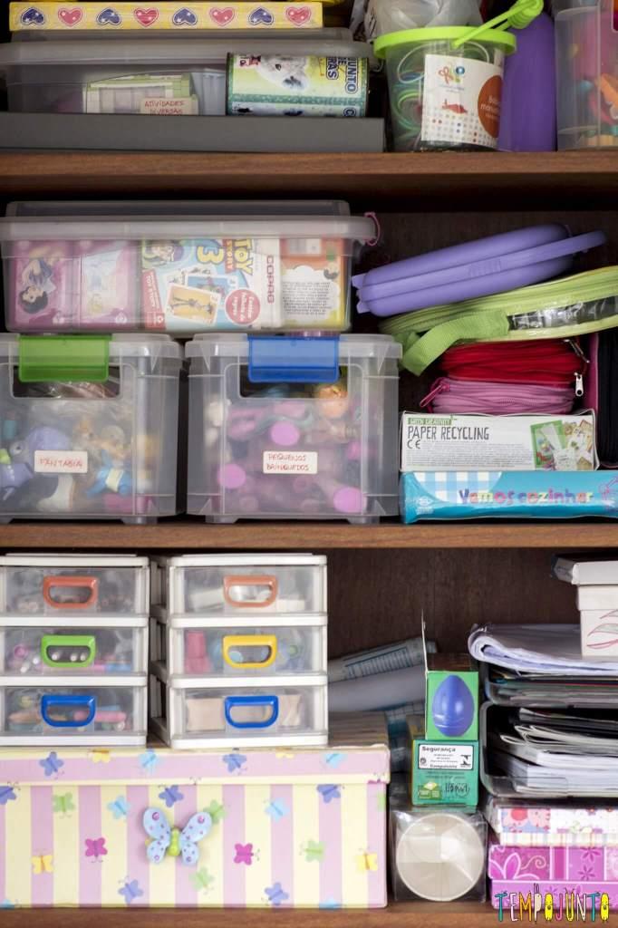 Conheça o livro Tempojunto – 100 brincadeiras incríveis para fazer com os filhos em qualquer lugar - armario de materiais
