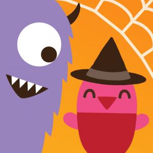 Os 5 apps para estimular o desenvolvimento cognitivo do seu filho - Sago Mini Monsters