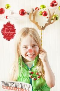 10 ideias de brincadeiras de Natal - fotos especiais plaquinhas