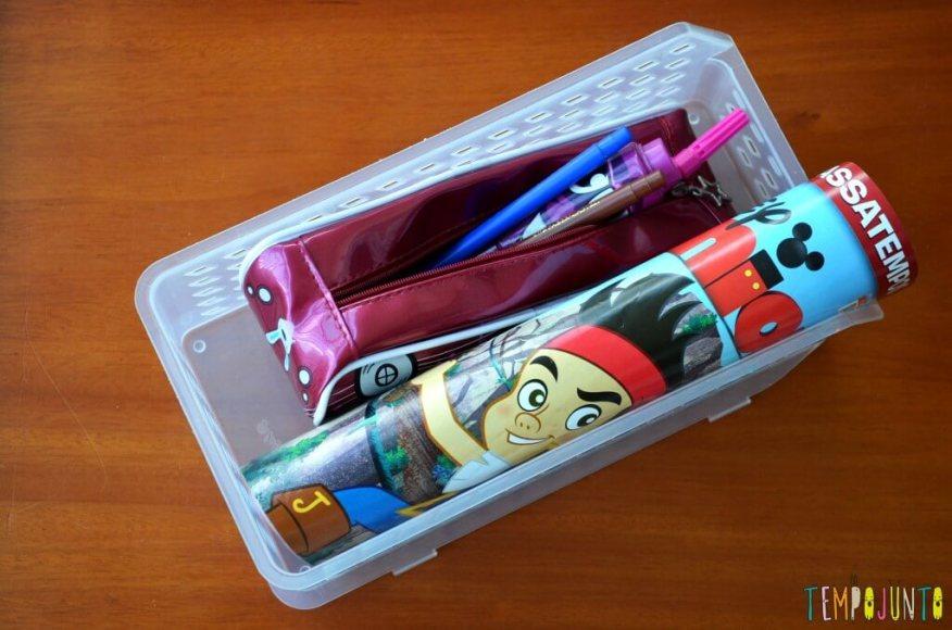 Brincadeiras para o momento do descanso no lugar da soneca - caixa do descanso livro de colorir