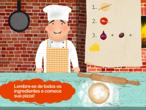 Memória turbinada na brincadeira com apps bem legais - cittadino pizza