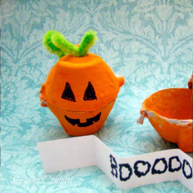 10 ideias criativas para o Dia das Bruxas - abobora