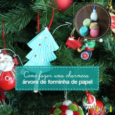Brincadeiras para o Natal em família: como enfeitar a árvore