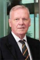 Frank W. van Gelder