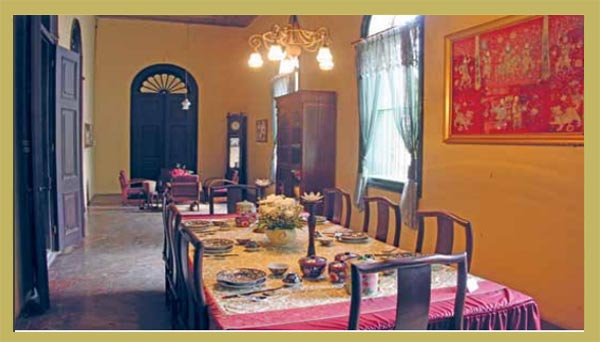Tjong A Fie Mansion a Historical Jewel In Medan 1