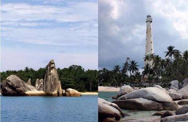 Belitung an Undiscovered Island Gem