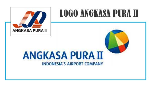 Meaning of the Angkasa Pura II Logo