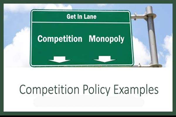Competition Policy In Indonesia