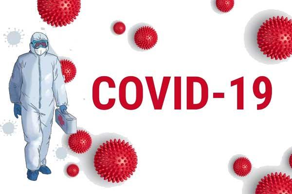 Virus Corona Covid-19
