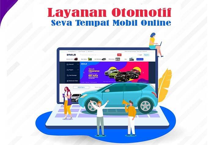 Inspeksi Online Gratis di Seva Mobil