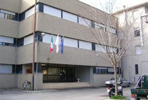 Istituto Tecnico Economico De Libero di Fondi